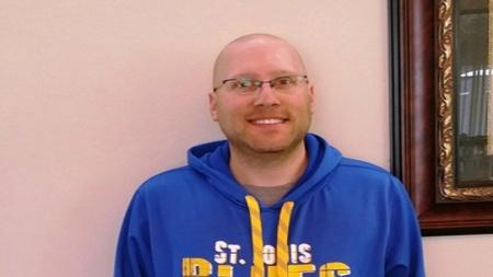 Peoples Bank & Trust - Altamont Volunteer Kyle Stuemke