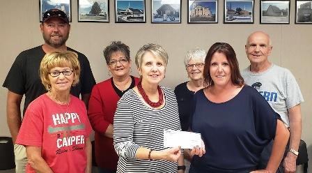Peoples Bank & Trust - Charleston Volunteer Coalition for People in Need