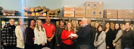 Peoples Bank & Trust - Springfield Volunteer Titan Fuel